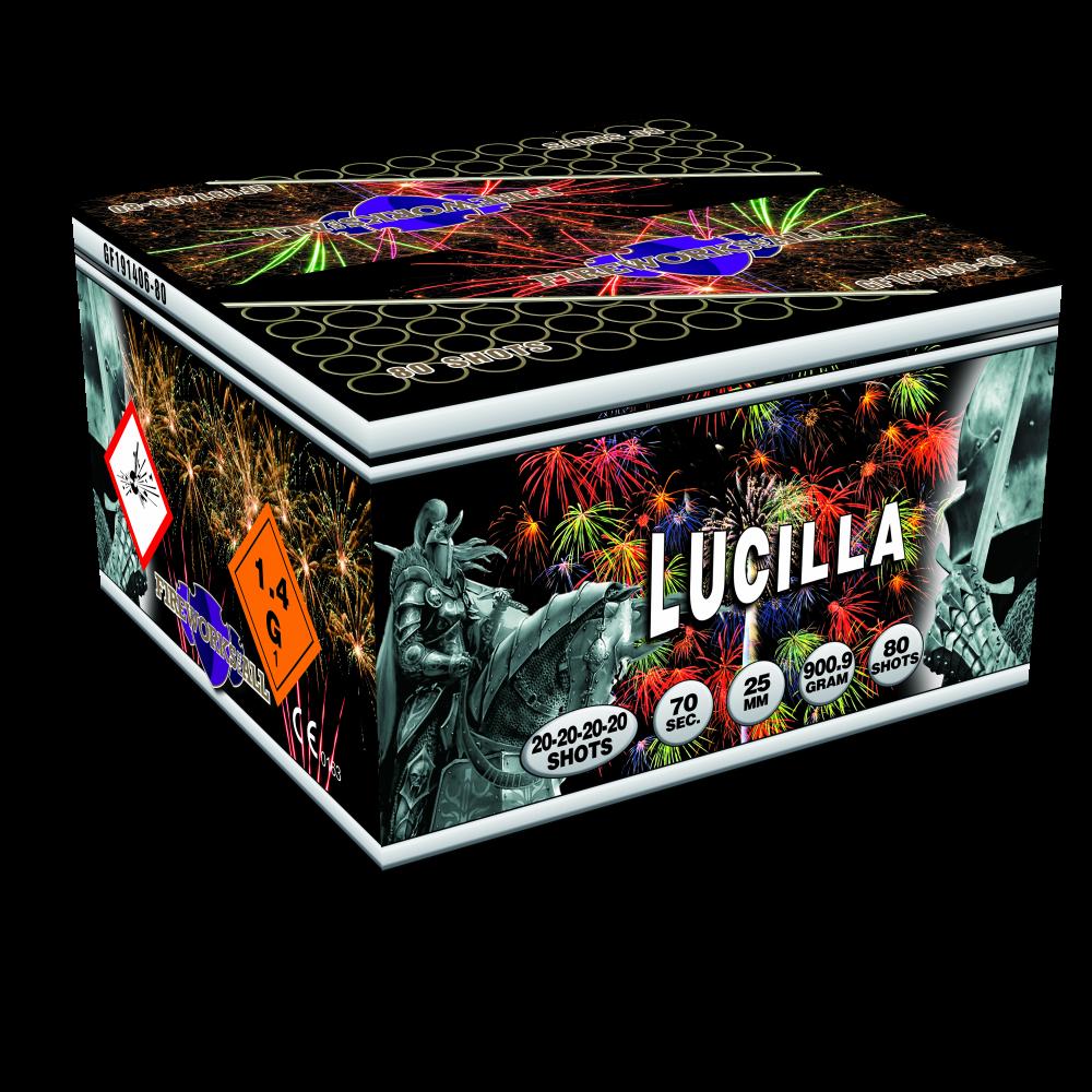 Lucillia