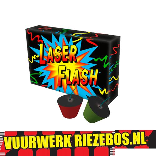laserflash