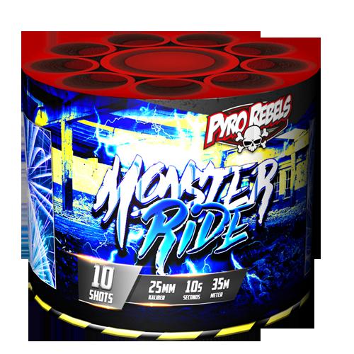 monsterride