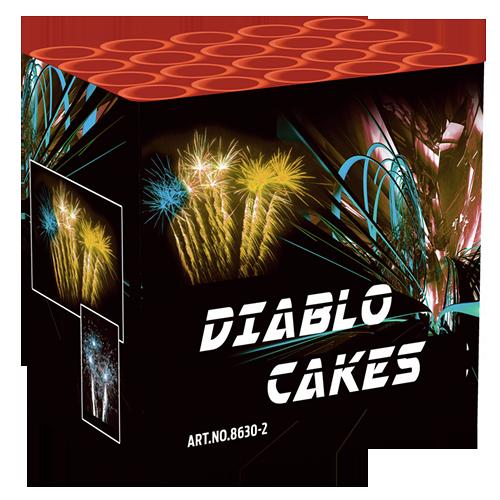 VALK PROF CAKE 500 GRAM ( NEW )