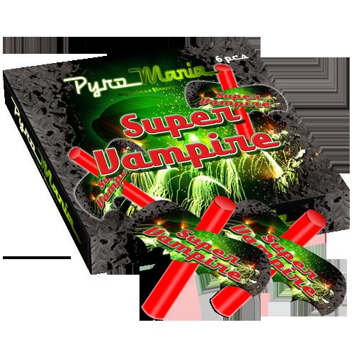 SUPER VAMPIRE ( MEGA WESPEN )