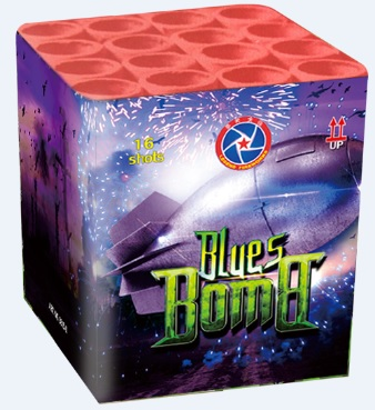 VALK BLUES BOMB LTD