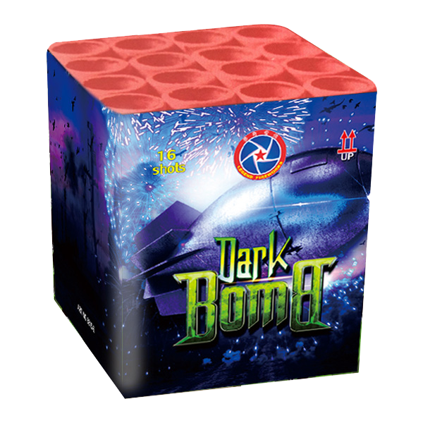 VALK DARK BOMB LTD