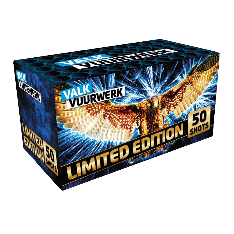 VALK LIMITED EDITION  50