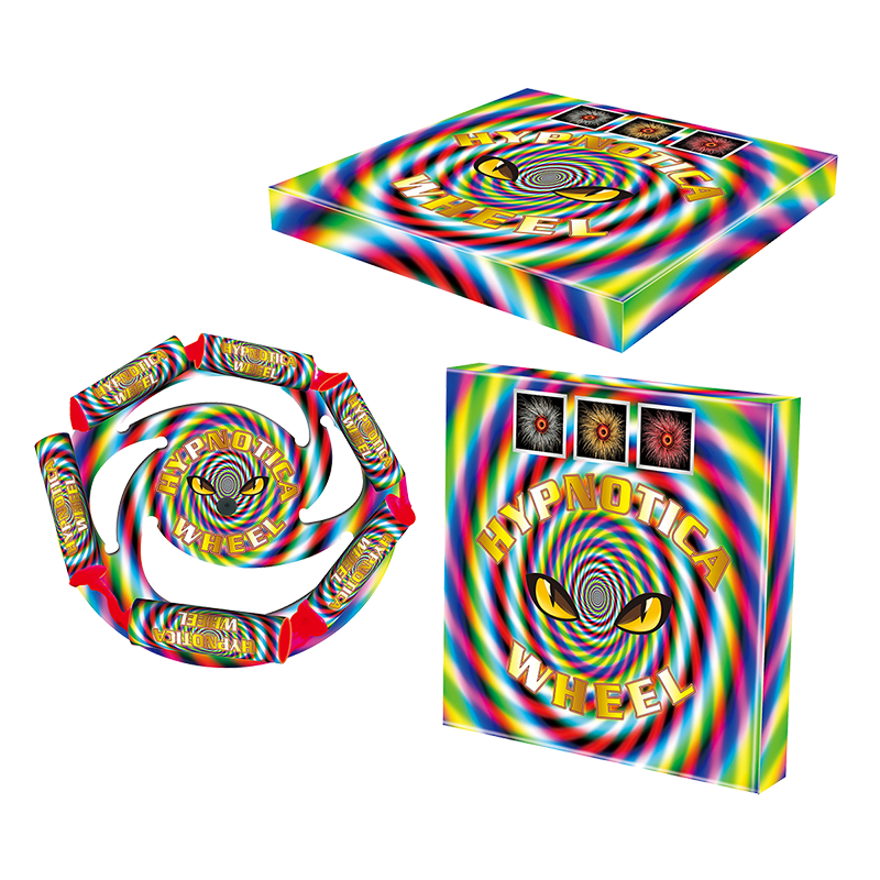 Hypnotica Wheel