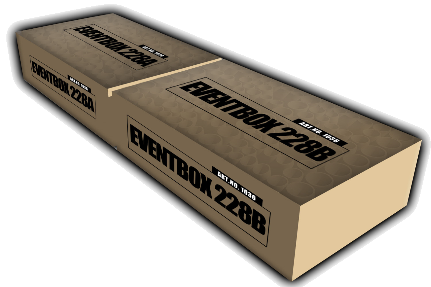 Eventbox 228 Box