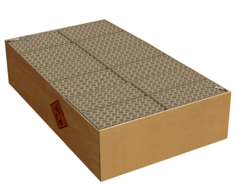 The Titan Box