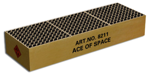 Ace of Space Box