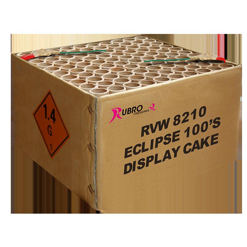 Eclipse Display Box