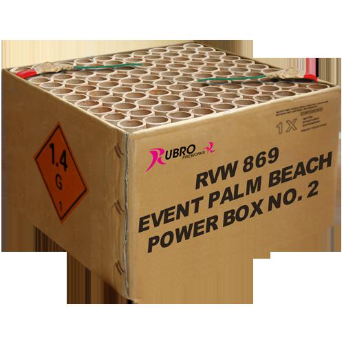 Palm Beach Power Box