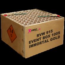 Immortal Gold Box