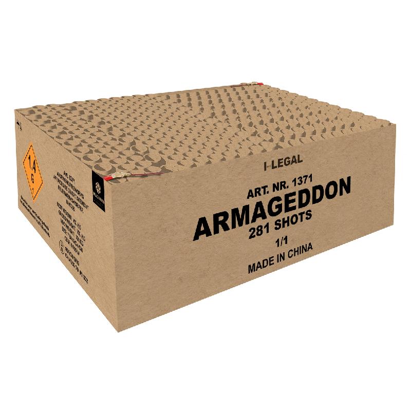 Armageddon Box