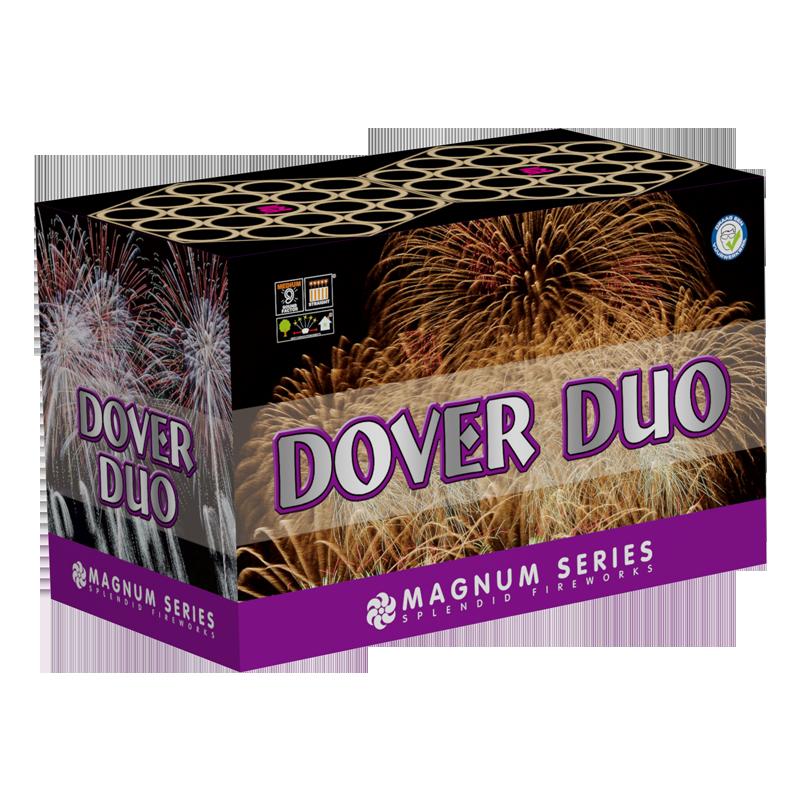 Dover Duo Box
