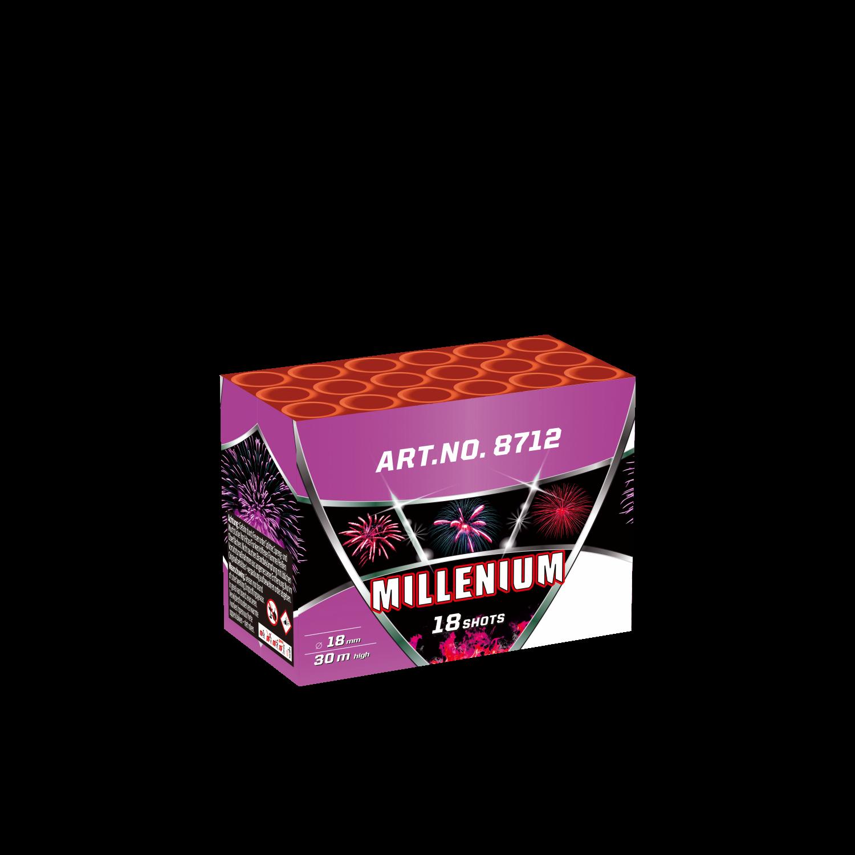 Millenium XXX