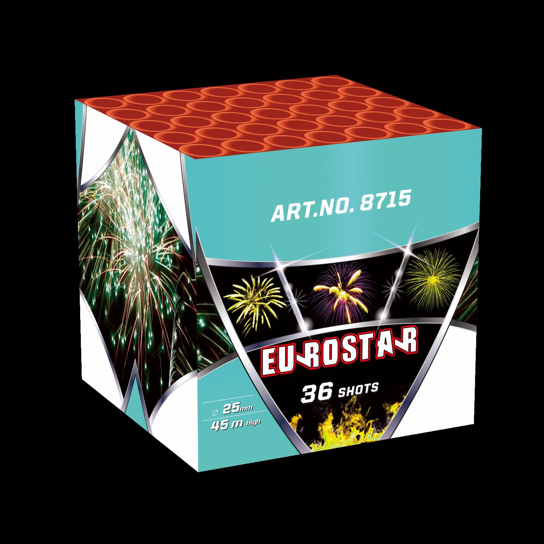 Eurostar XXX