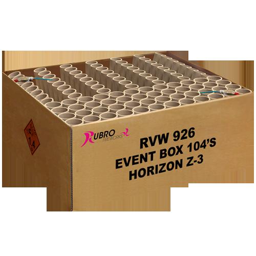 Horizon Z-3 Box