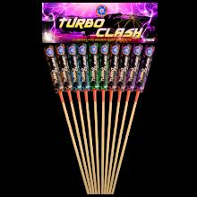 Turbo Clash rockets