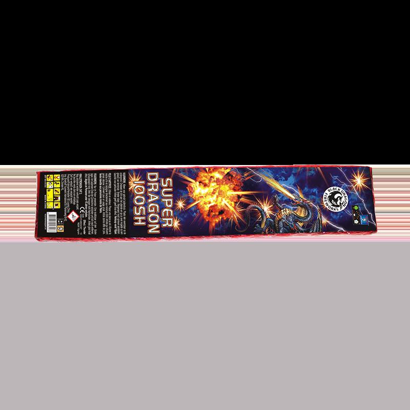 Super Dragon 100sh