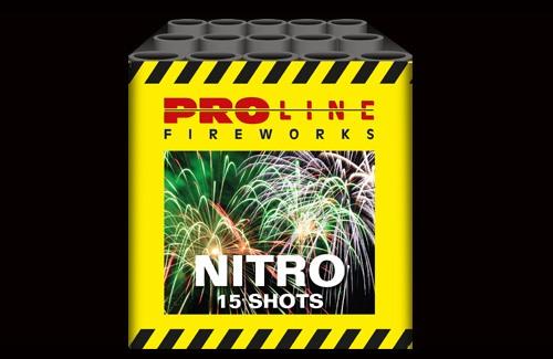 Nitro 15 schots
