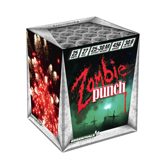 Zombie Punch