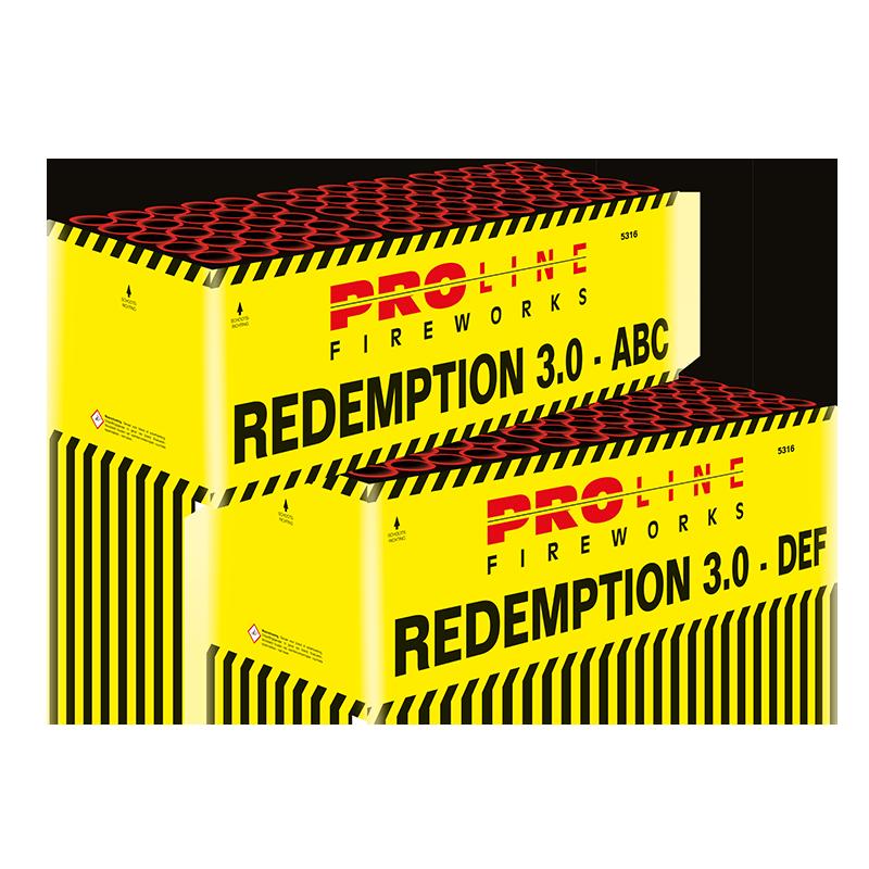Redemption 3.0