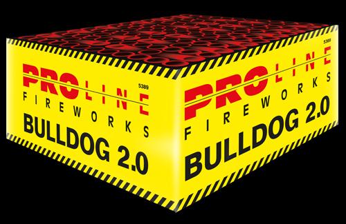 Bulldog 2.0