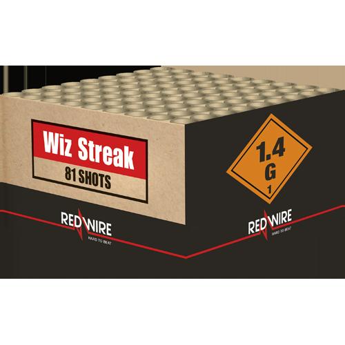 Wiz streak