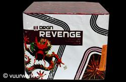 Revenge dragon