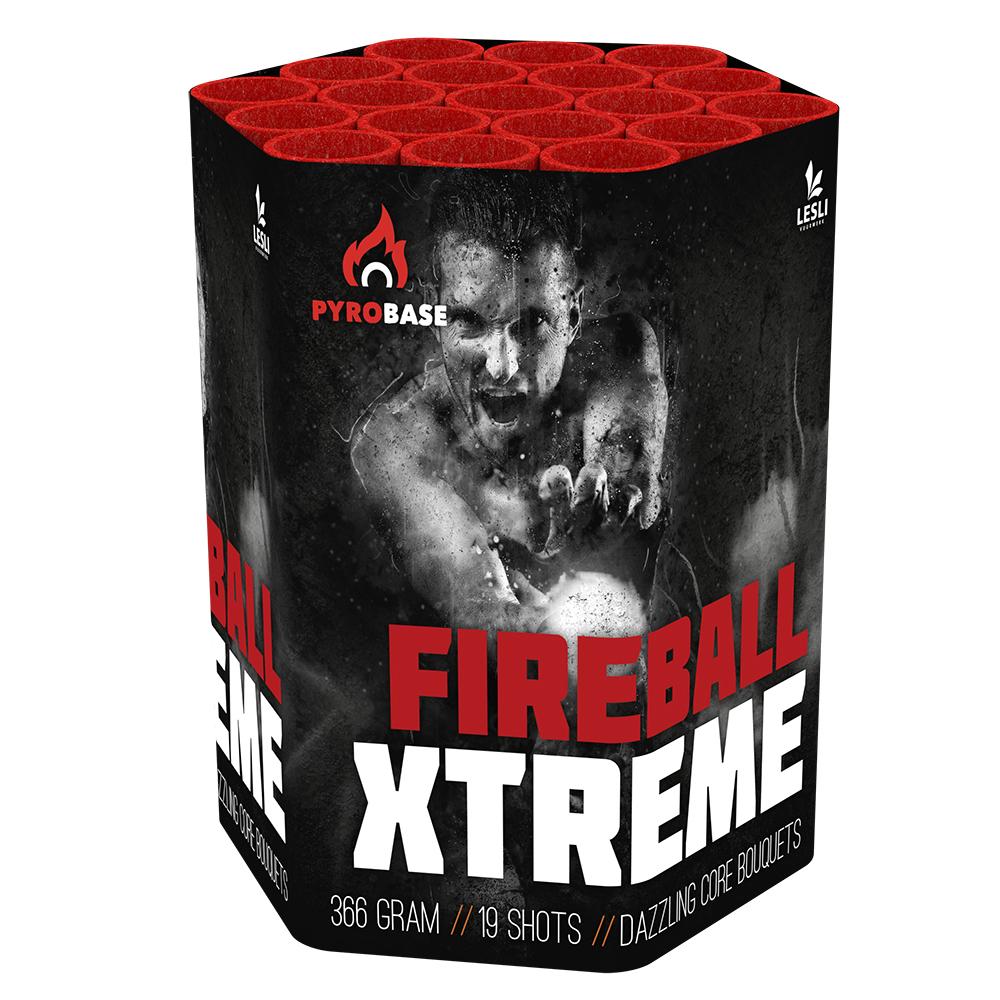 Fireball Xtreme