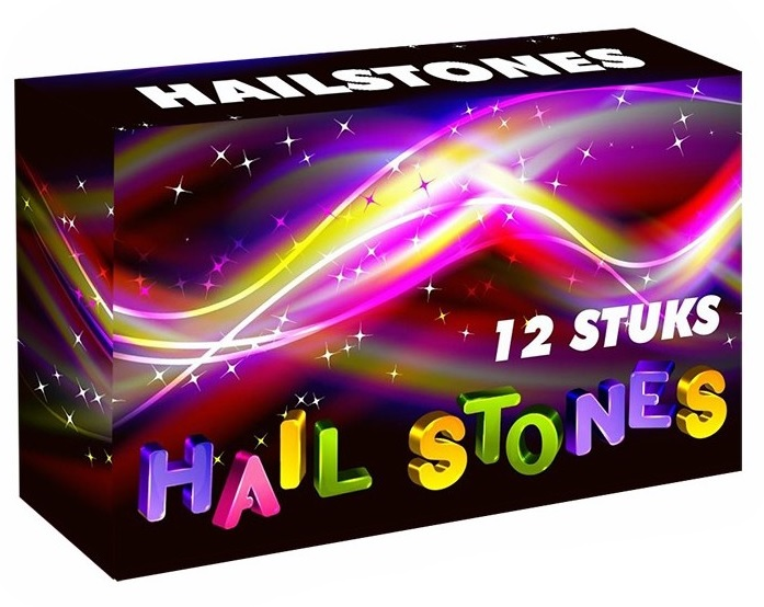 Hailstones 12st