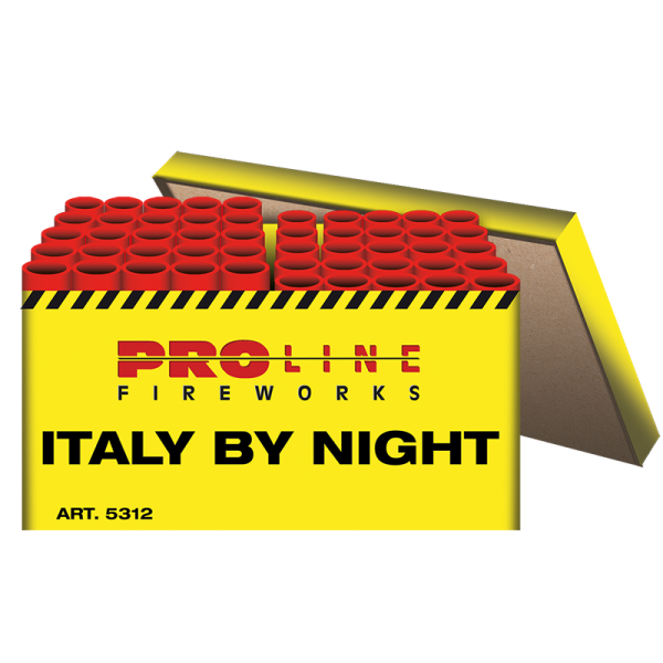 Italy by Night