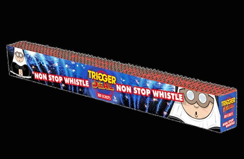 Non-stop Whistle