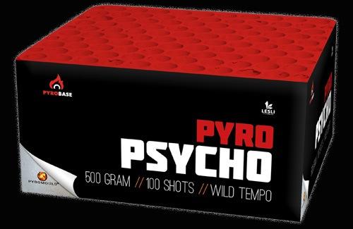 Pyro Psycho