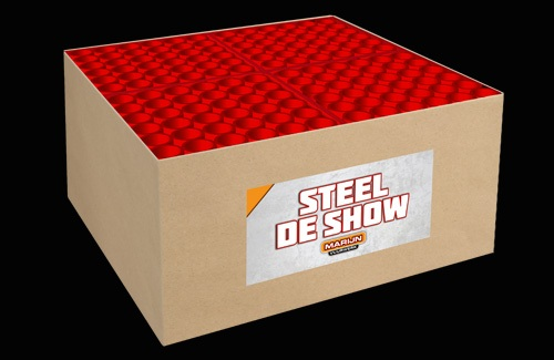 Steel de show