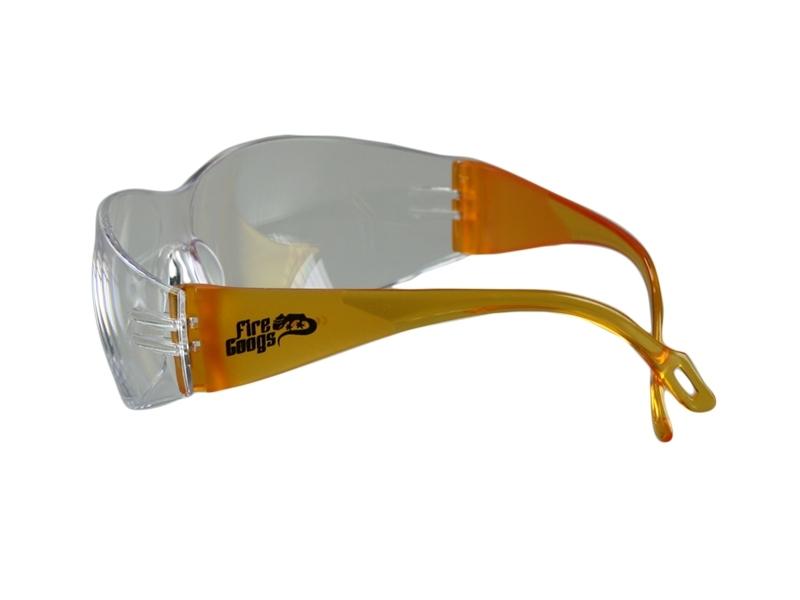 Veiligheidsbril kids