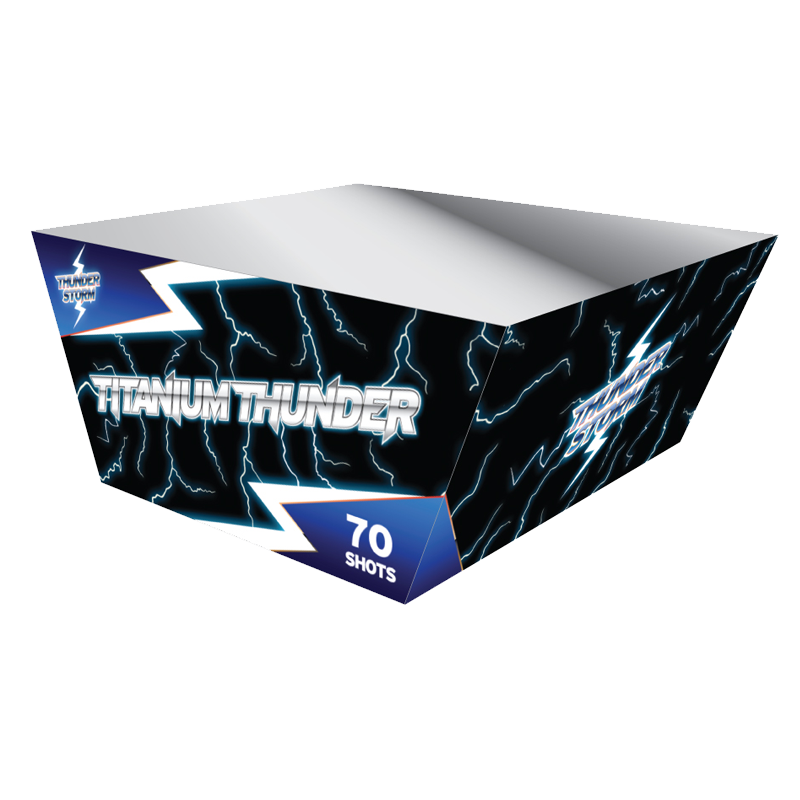 Titanium Thunder