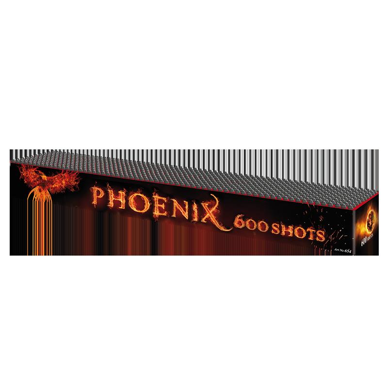 Phoenix - OUTLET -