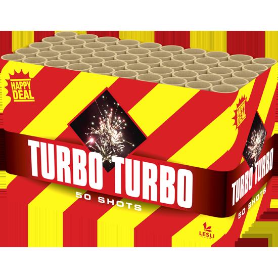 Turbo Turbo/#1