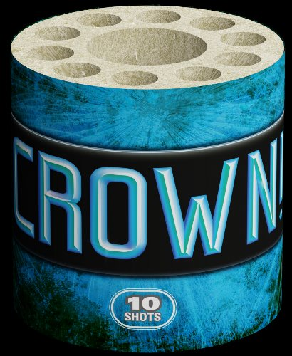 Crown, 10 shots