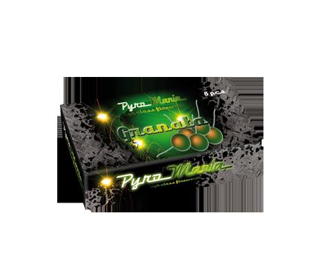 Granata 1+1 gratis