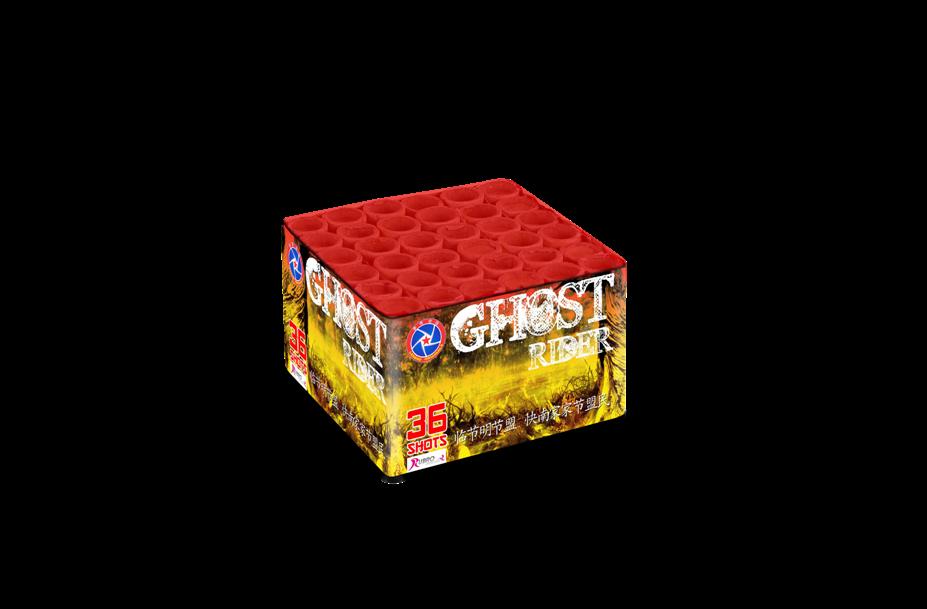 Ghostrider 1+1 gratis