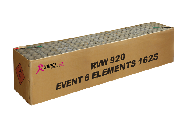 Eventbox 6 elements