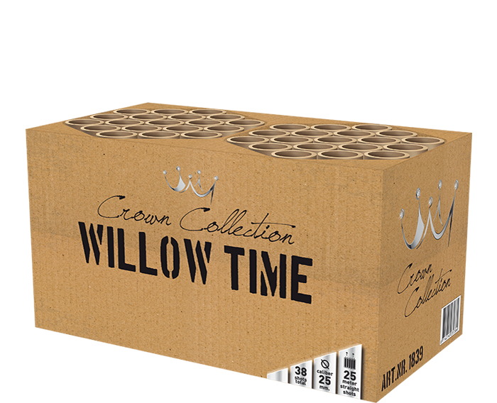 Willow Time