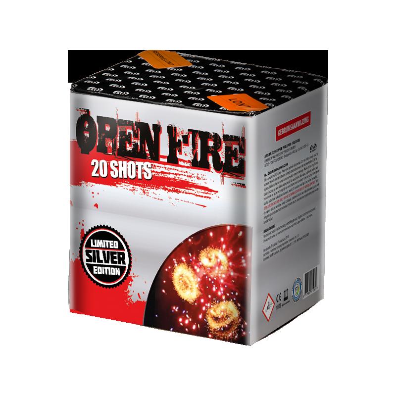 Open Fire