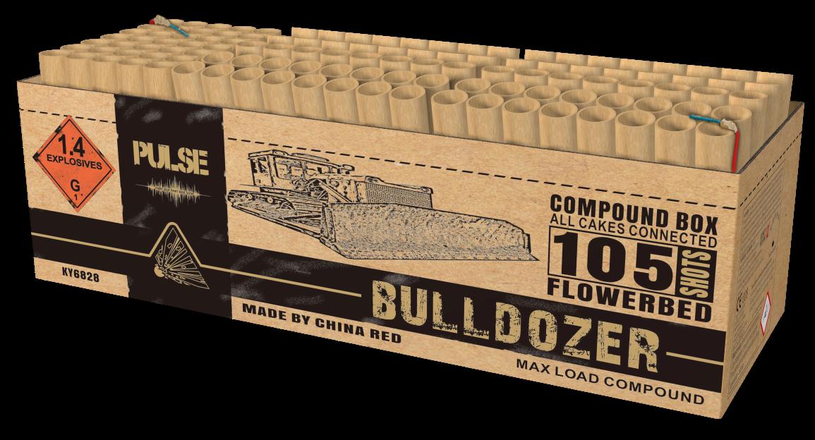 Bulldozer (Compound)*