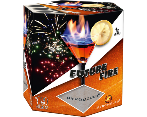 Pyromould Future Fire