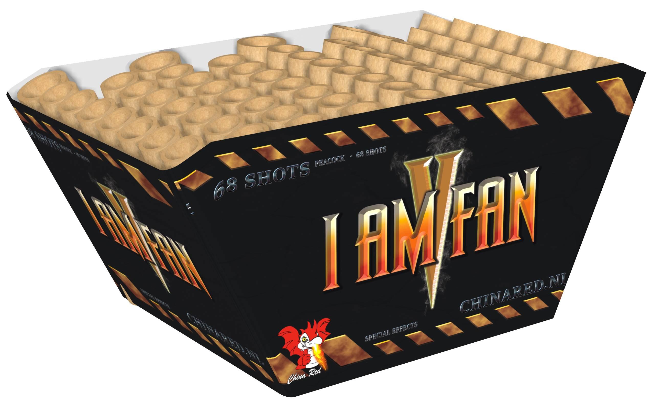 I am Fan