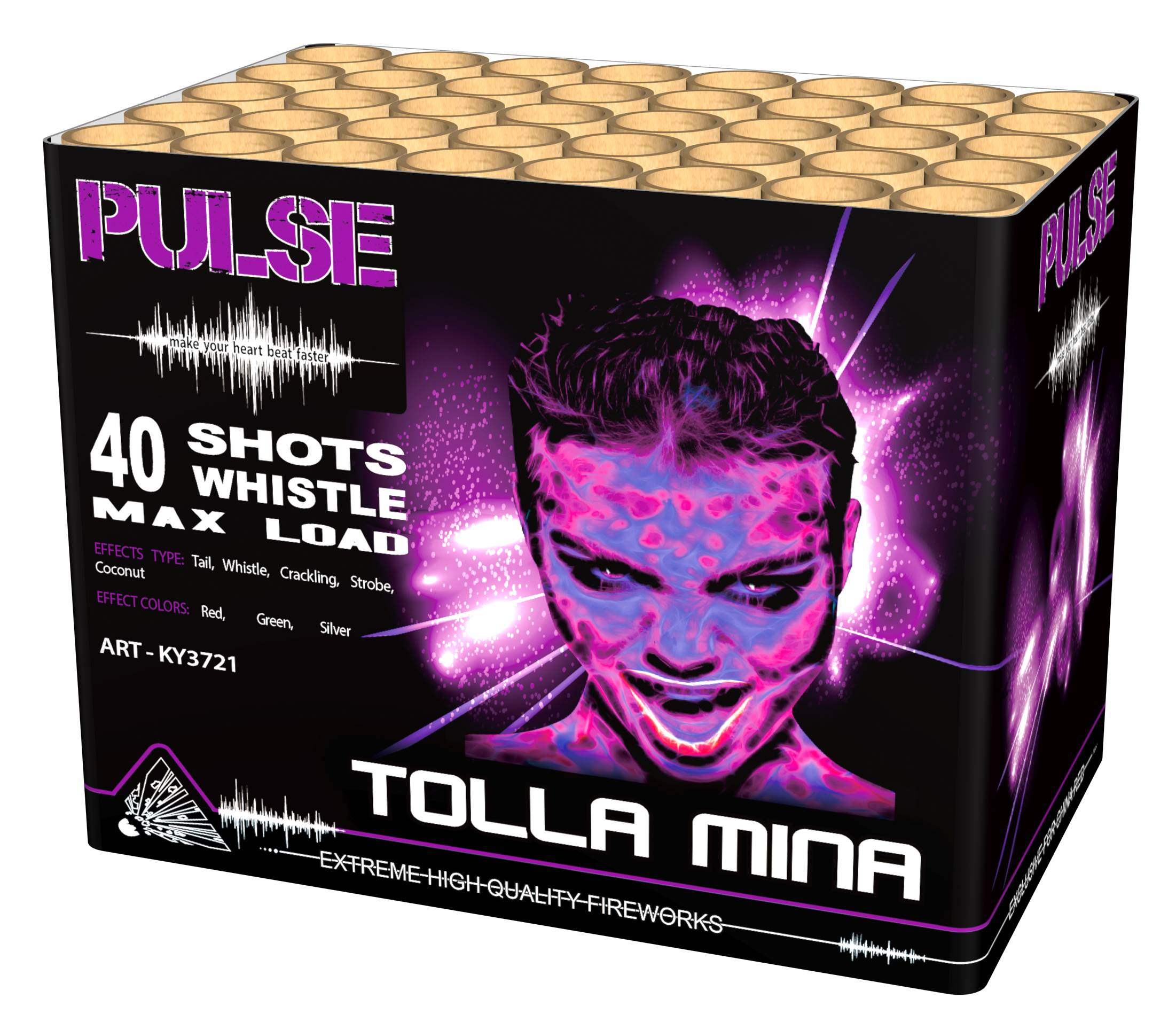 Tolla mina supergave 40 shots cake intratuin enschede for Intratuin enschede