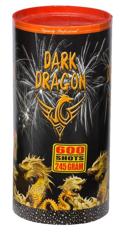 Dark Dragon/Star Shooter