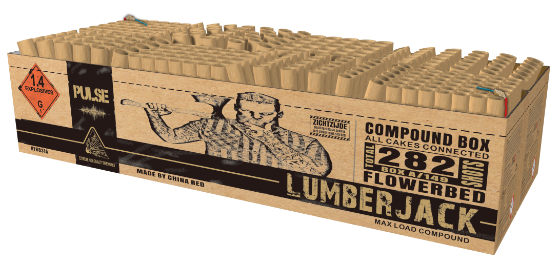 Lumberjack ( Compound)*